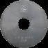 Fein HSS-Sägeblatt zu SuperCut, mit Tiefenanschlag, 100 mm