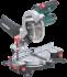 Metabo Akku-Kappsäge KS 18 LTX 216, mit 2 Akkus + Ladegerät + Zubehör