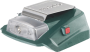 Metabo Power-Adapter mit USB-Ladefunktion und Lampe PA 14.4-18 LED-USB Pick+Mix